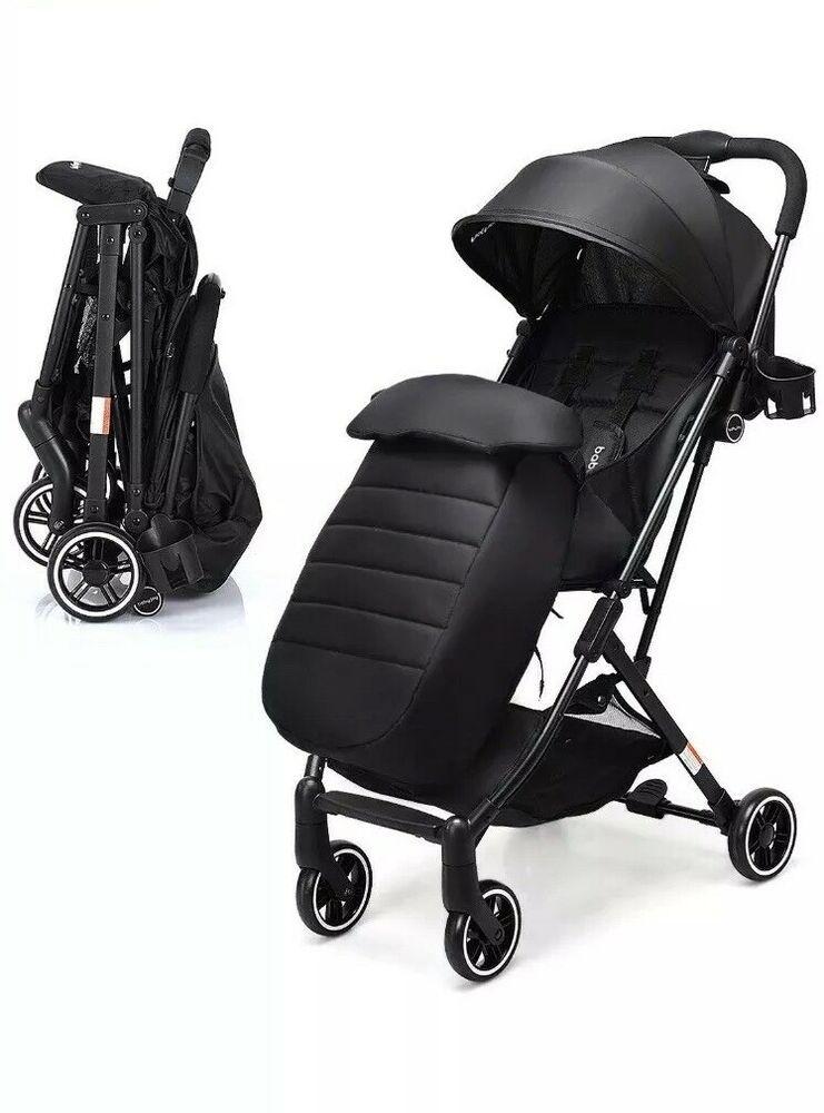 New Julie Travel Lightweight Pram Buggy Pushchair Stroller Sport Baby Toddler