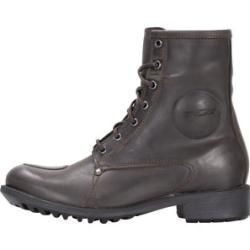 Reduced ladies motorcycle boots & ladies biker boots   – Products – #biker #Boot…