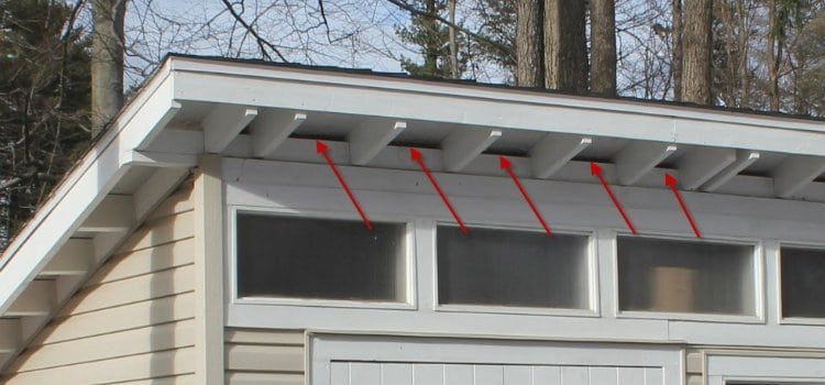 15 Smart Ideas For Better Shed Ventilation 10 Is The Best Shed Ventilation Ideas Cool Sheds Shed Storage