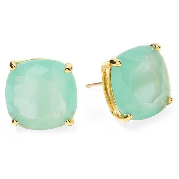 Kate Spade New York Small Square Stud Earring
