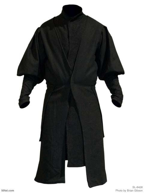 Sith robes.   Star Wars Costuming   Pinterest   Sith robe, Sith and Robe