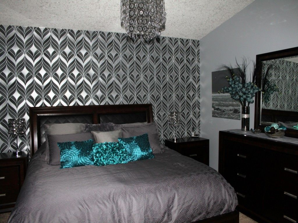 10 Gray And Teal Bedroom Ideas Most of the Brilliant and Stunning