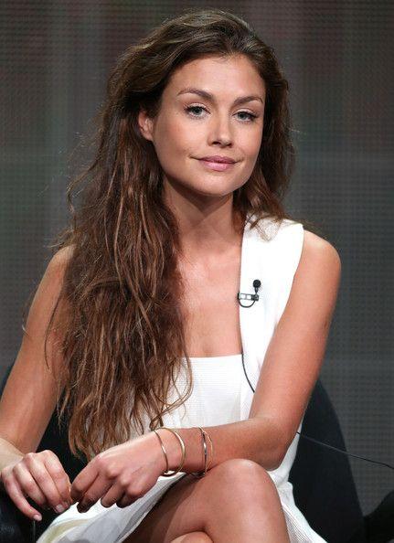 Hannah Ware Model