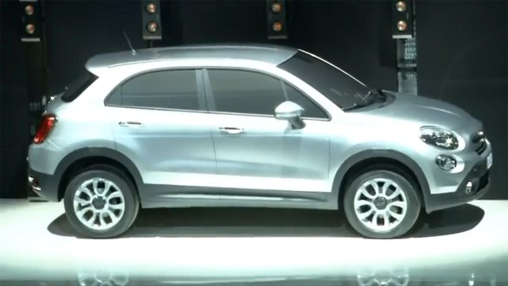 Fiat Plans New Specialty Car For U.S. By Late 2015 Mazda