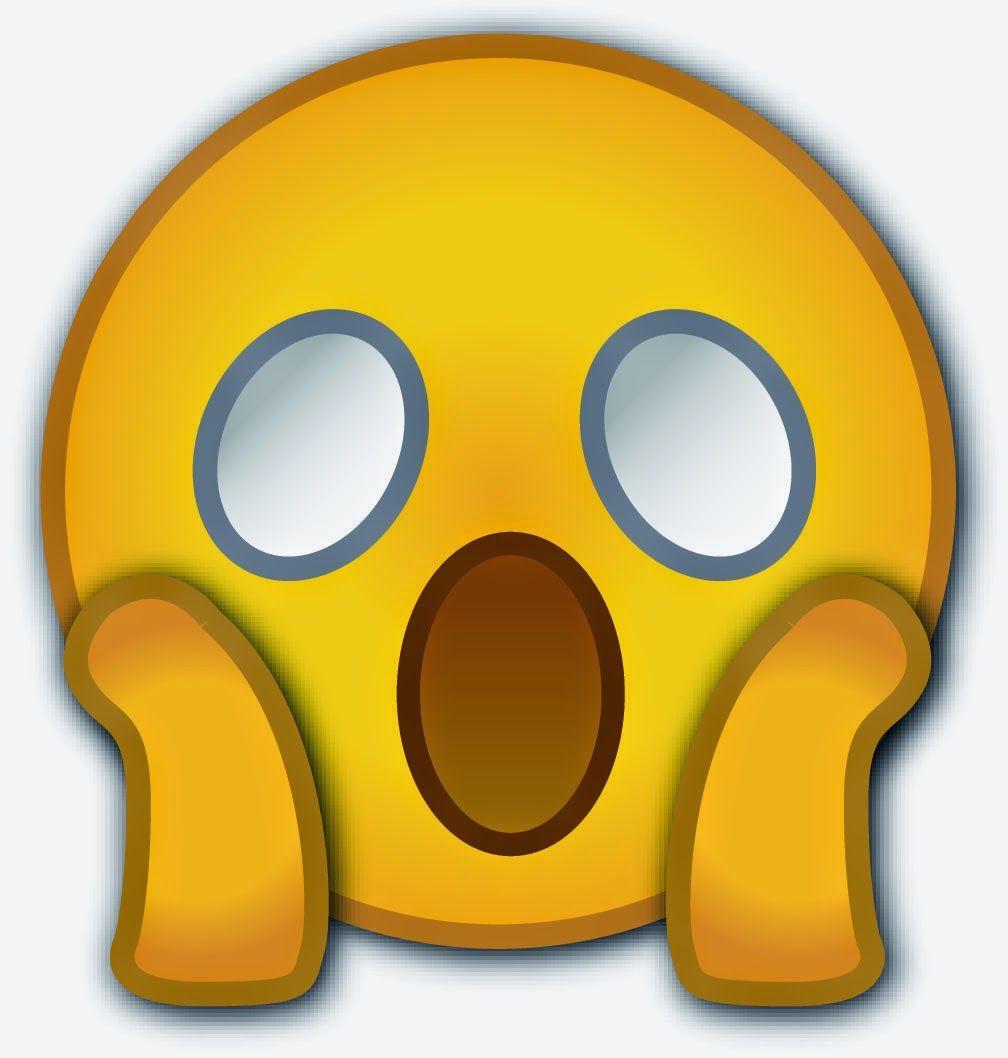 Whatsapp Images Shocked Emoji Emoji Emoji Gifts