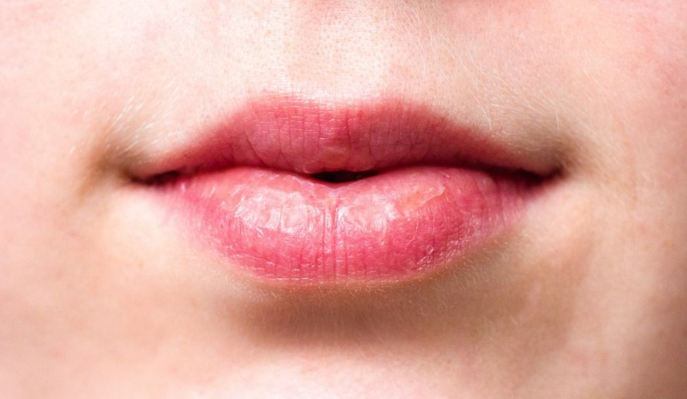 How The Brain Detects The Rhythms Of Speech Dry Lips Chapped