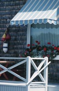 How To Build Your Own All Weather Awning Ehow Diy Awning Outdoor Awnings Window Awnings
