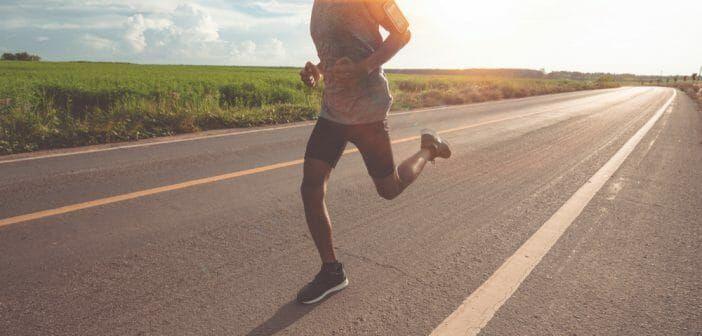 A quelle vitesse courir pour brûler les graisses ? (avec