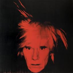 He Loved Los Angeles Beauty And Plastic Things That Were Modern And Changed Quickly If He Was Alive Now Andy Warhol Andy Warhol Portraits Andy Warhol Museum