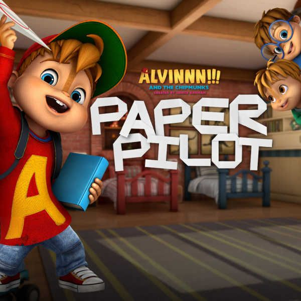 Alvinnn And The Chipmunks Online Games Alvin And The