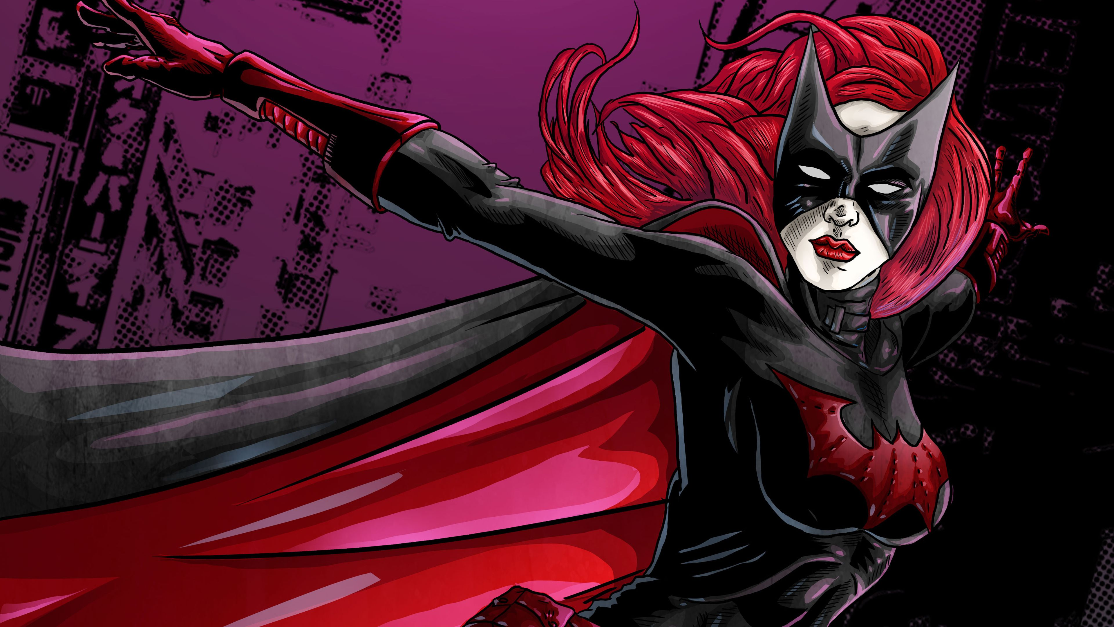 Batwoman 4k Superheroes Wallpapers Hd Wallpapers Digital Art Wallpapers Batwoman Wallpapers Artwork Wallpapers 4k Wallpap Batwoman Superhero Art Wallpaper