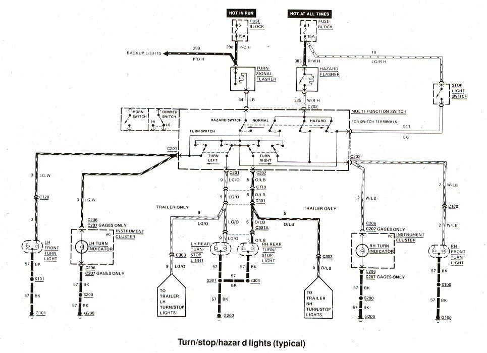 Wiring Diagram For Ford V 10
