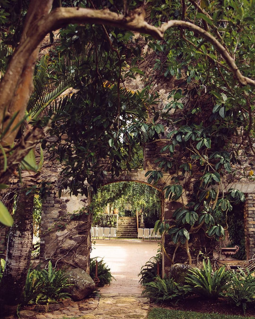 These Photo-Worthy Wedding Venues Are Stunning–and Not