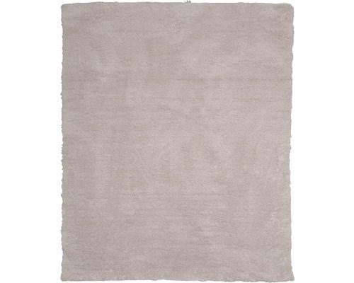 Hornbach Teppich teppich shag microfaser beige 160x230 cm bei hornbach kaufen