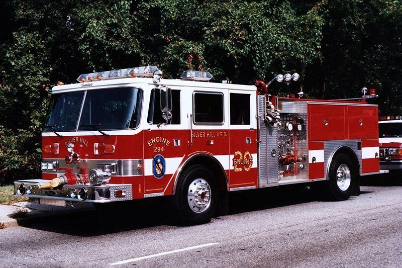 Pin by brett fass on pgfd in 2020 fire rescue fire dept