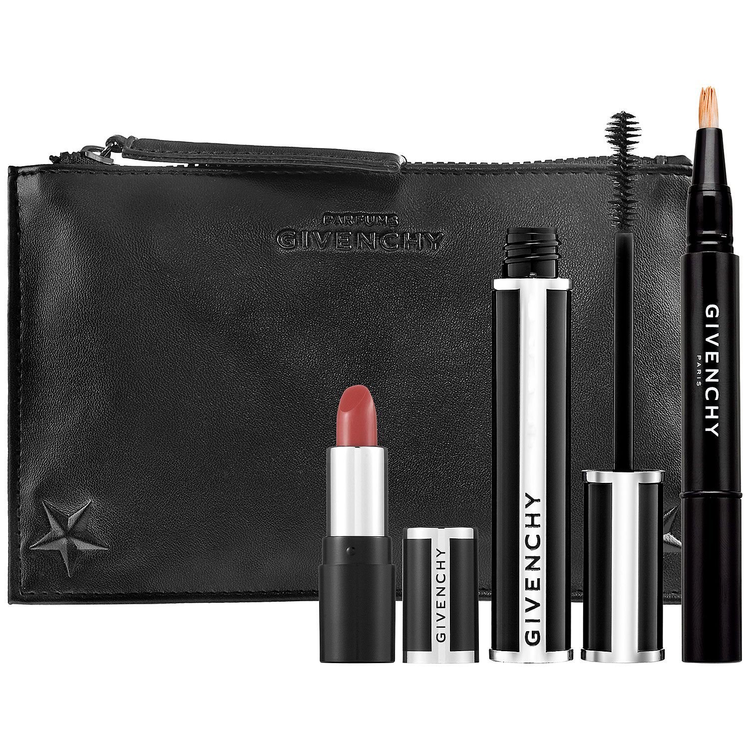 Givenchy Red Carpet Look Set Sephora Giftopia gifts