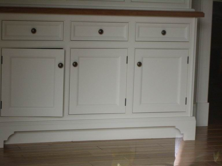Best Beaded Face Frame And Insert The Doors And Drawers 400 x 300