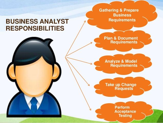 Business Analyst Comprehensive Training Certificate Course in - business analyst job description