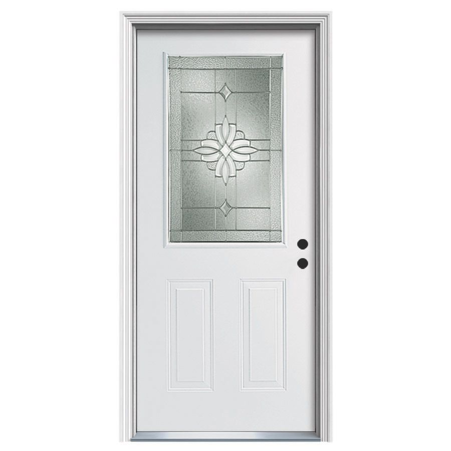 Awesome Prehung Steel Entry Doors Lowes