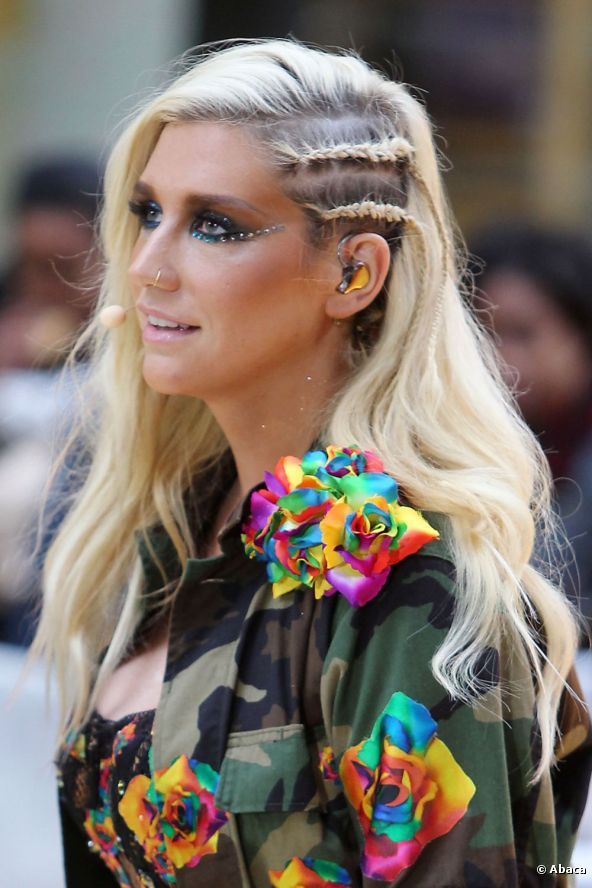 Kesha in concert♥ #Kesha #Kesha_Sebert #Celebrities   Ke