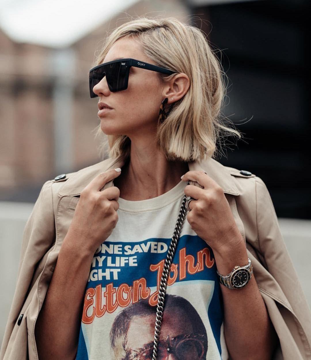 8c7faaab6 Quay Hindsight | Accessories in 2019 | Quay australia sunglasses ...