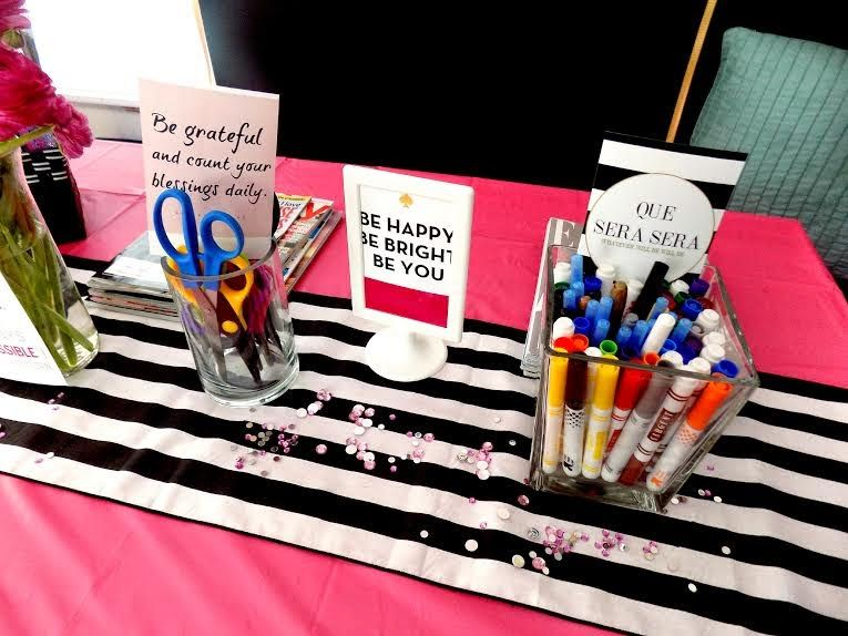 My Craft Party Supplies