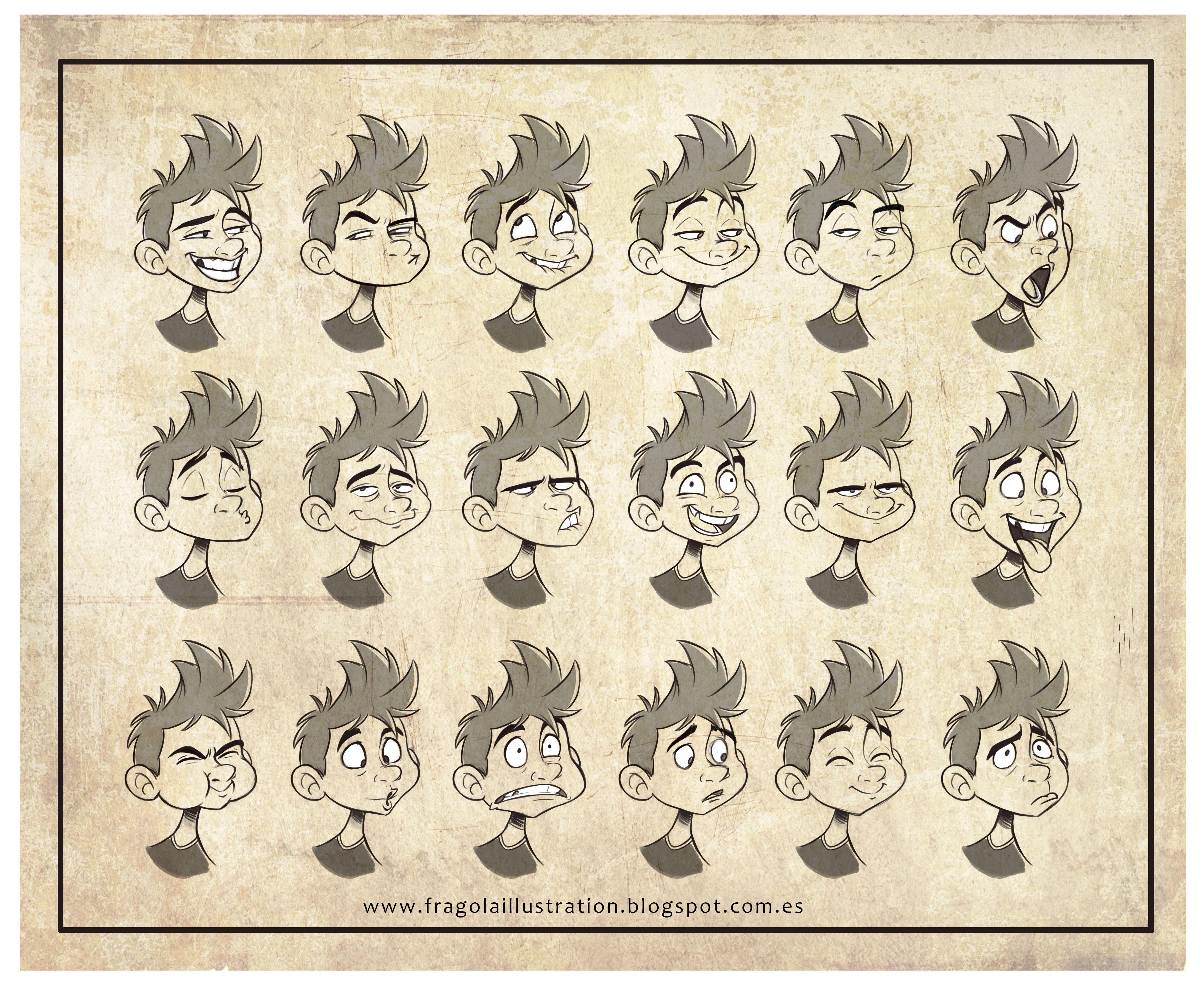 Facial Expressions Formagazin Pinterest Facial Expressions