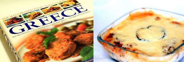 Moussaka Griega | Cocina Para Emancipados