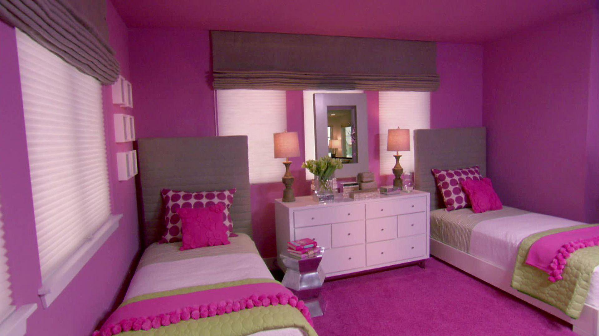 Kinderzimmer Ideen Fur Madchen Lila Schlafzimmer Madchen Kleine