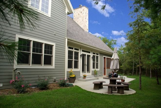Traditional Exterior By Highland