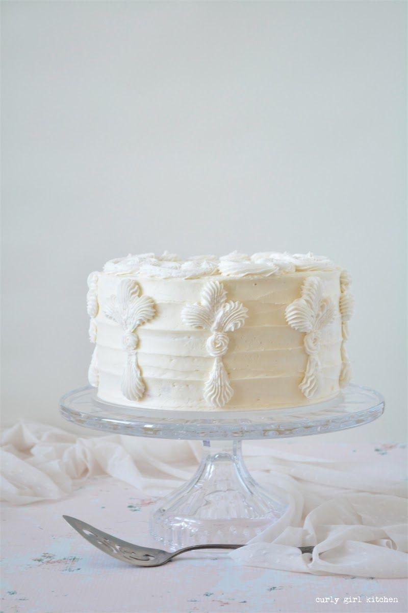 Lemon Cake Lemon Poppyseed Cake Cake Decorating Ideas Buttercream Flowers Wedding Cake Lemon Poppyseed Cake Lemon Cake Cake
