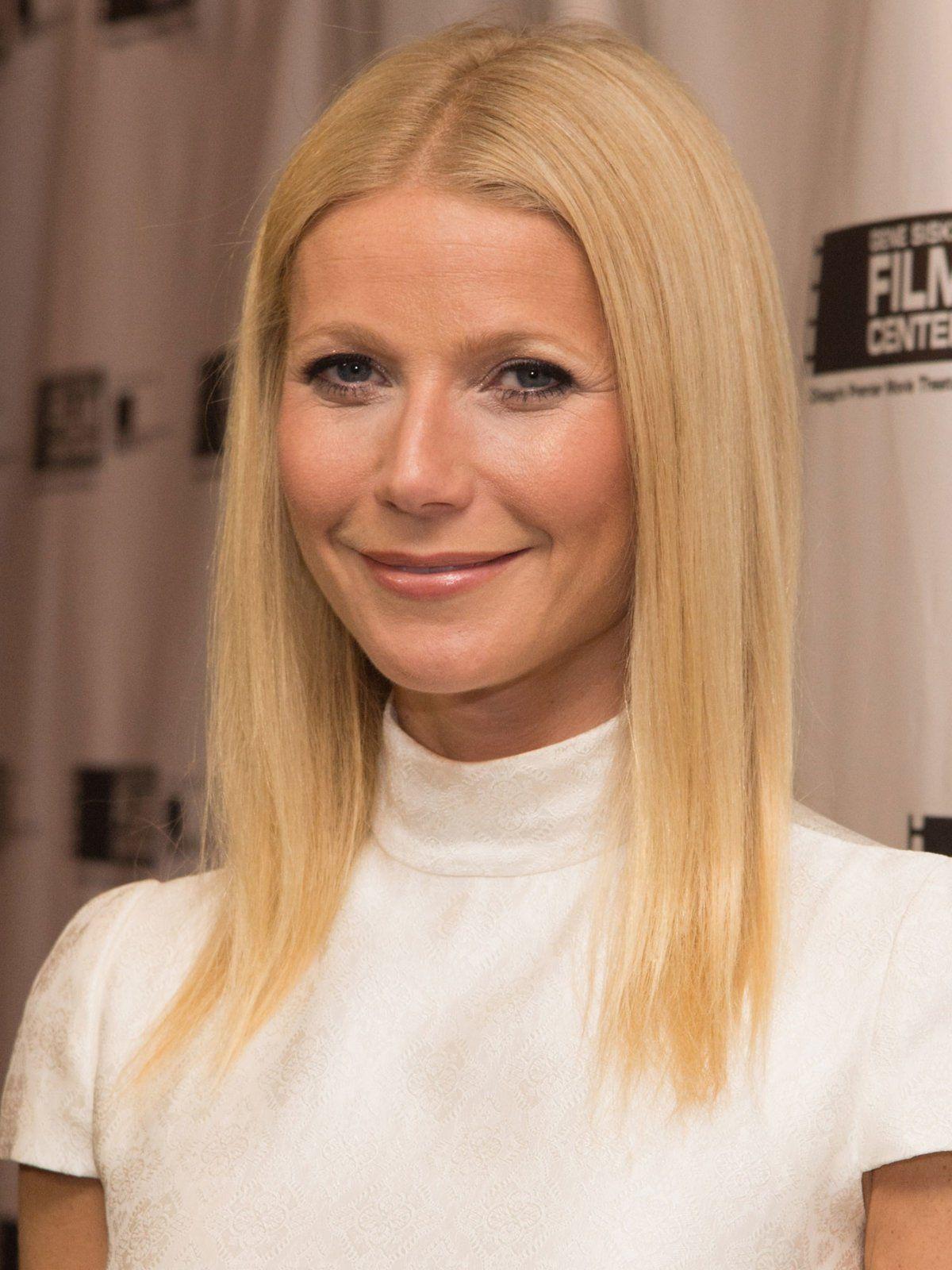 Frisur Gwyneth Paltrow Frisuren Feines Haar Feines Haar