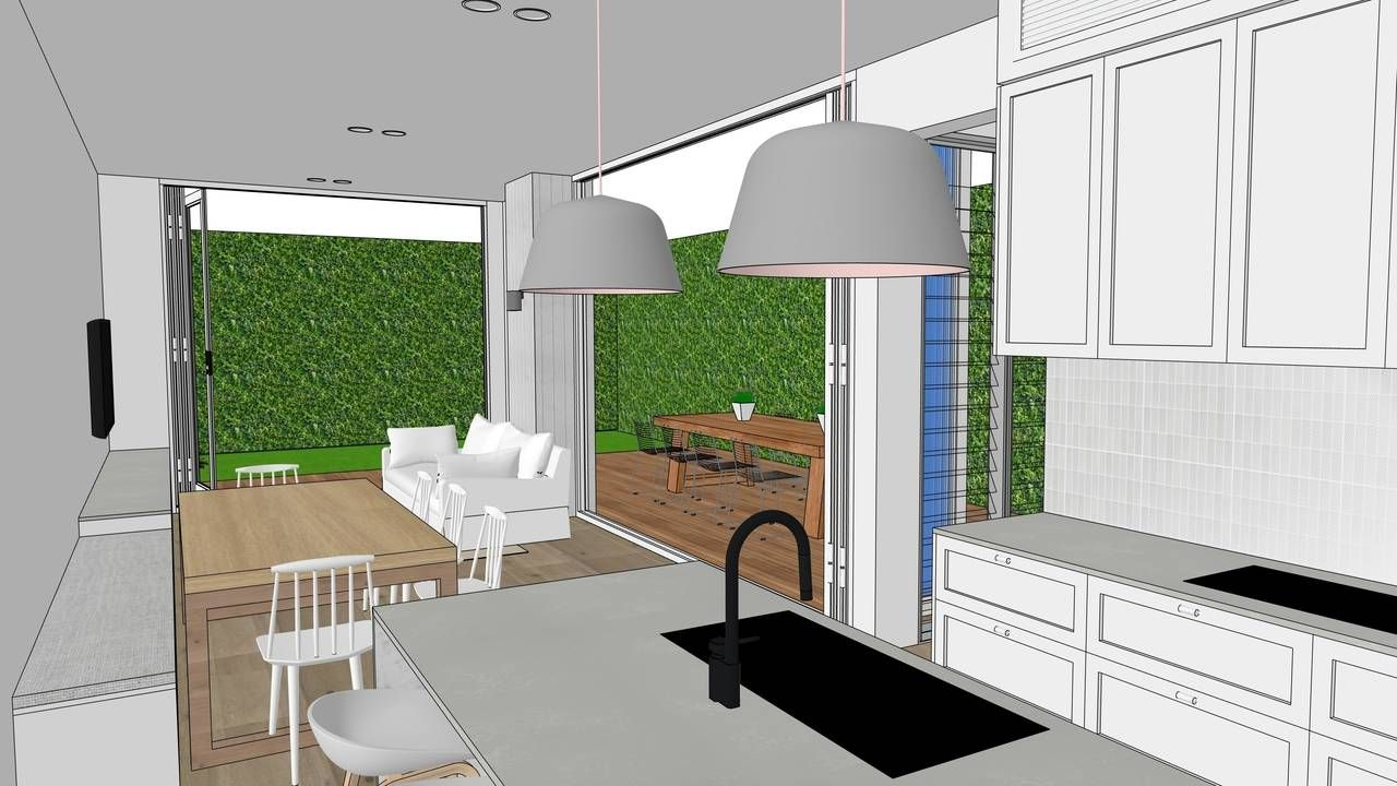 Sketchup For Interior Design Is A Self Paced Online Course That