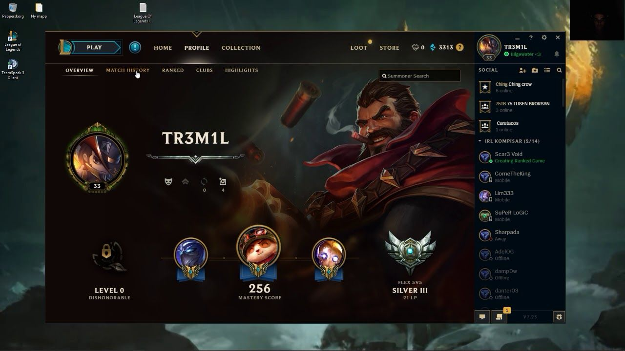 Pin by Scarlet Nossna on League of Legends   After game, League of