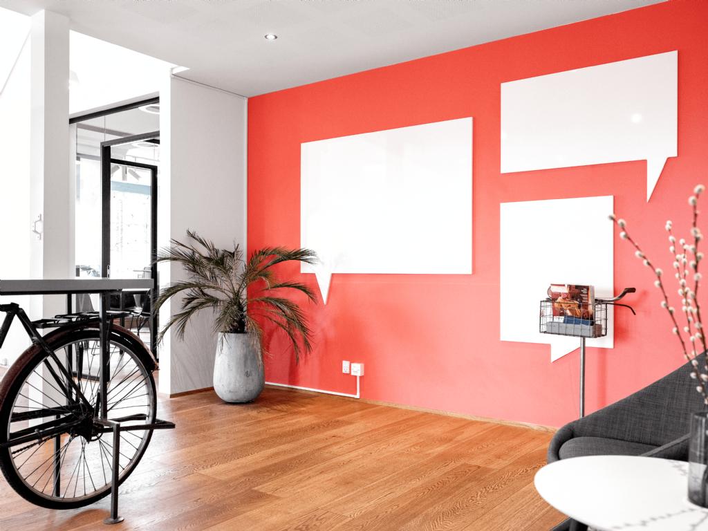 #modus #workspace #design #indretning #branding #kontor #danishdesign #office #kontorindretning #interiordesign #marketing #space #interior #retail