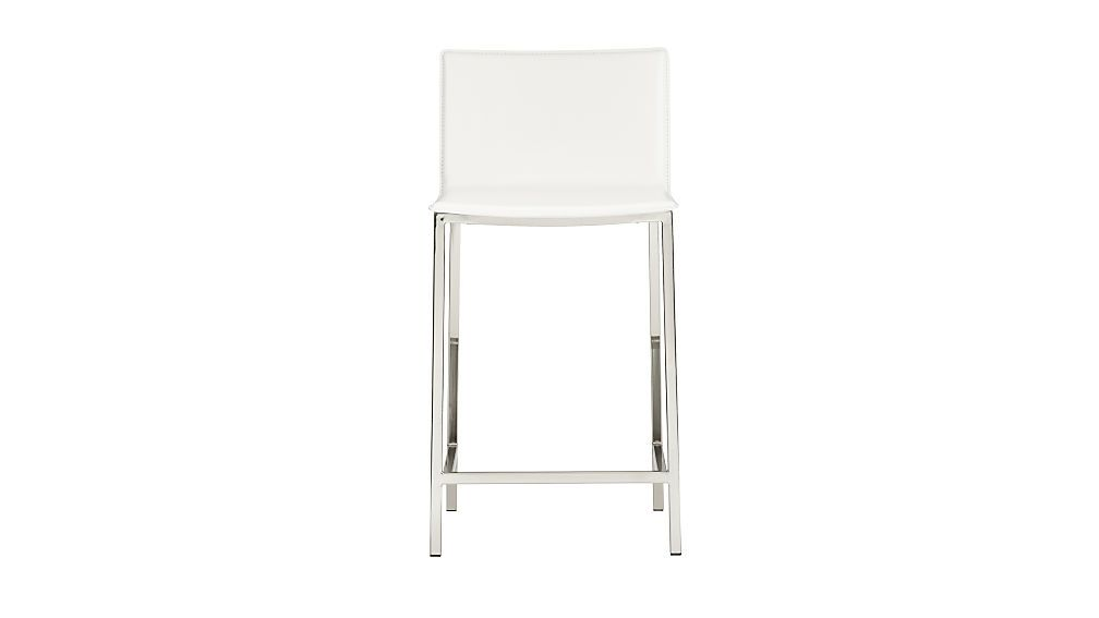 Magnificent Phoenix Ivory 24 Counter Stool Counter Stools Stool Pabps2019 Chair Design Images Pabps2019Com