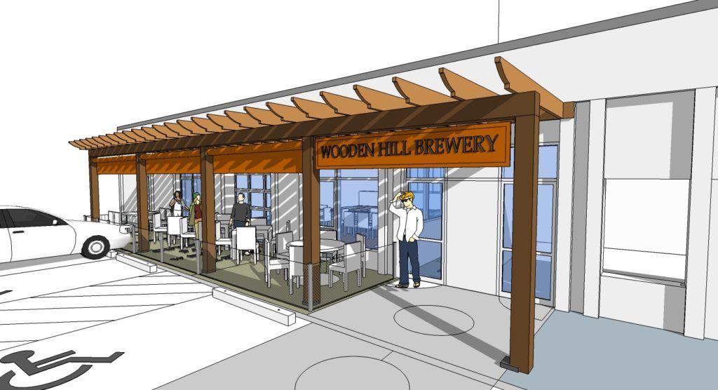 Image Result For Brewery Garage Door Brewery Tap Room Garage Doors