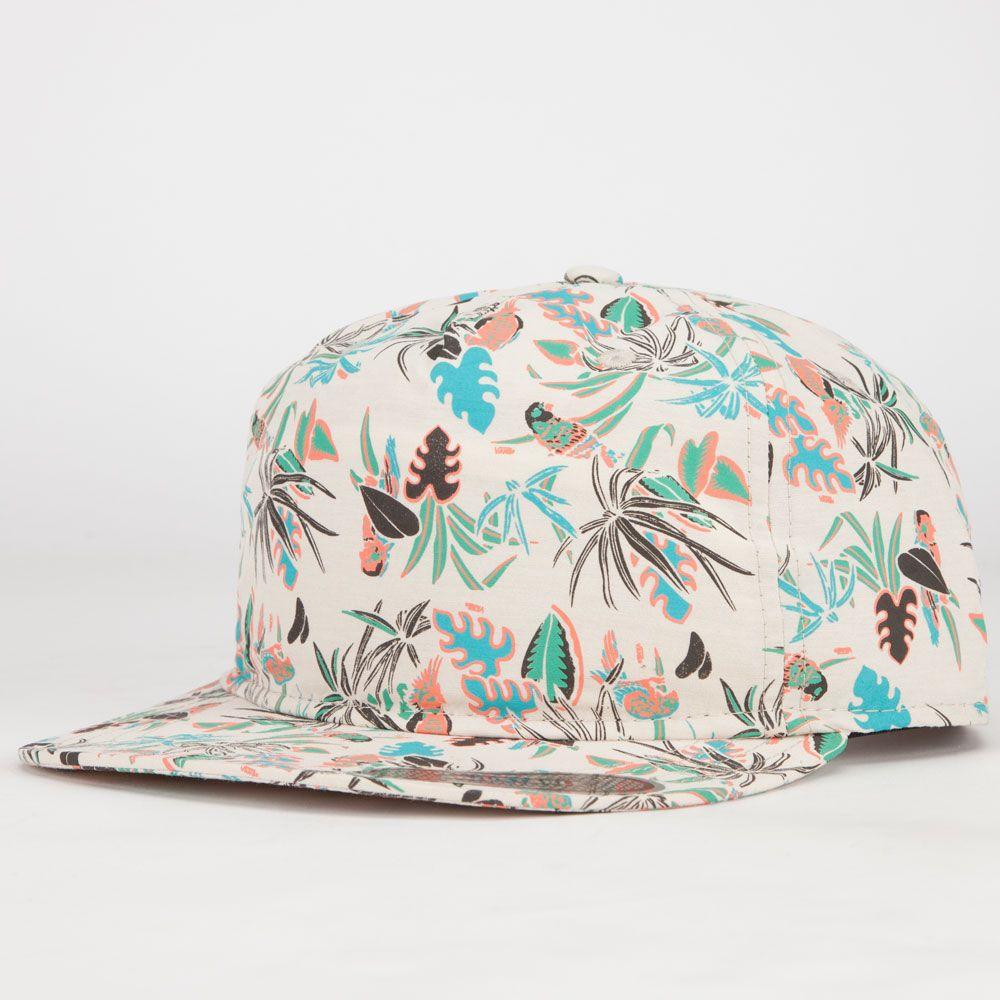 3d50e2e596b VANS Idylewild Mens Snapback Hat 233368161