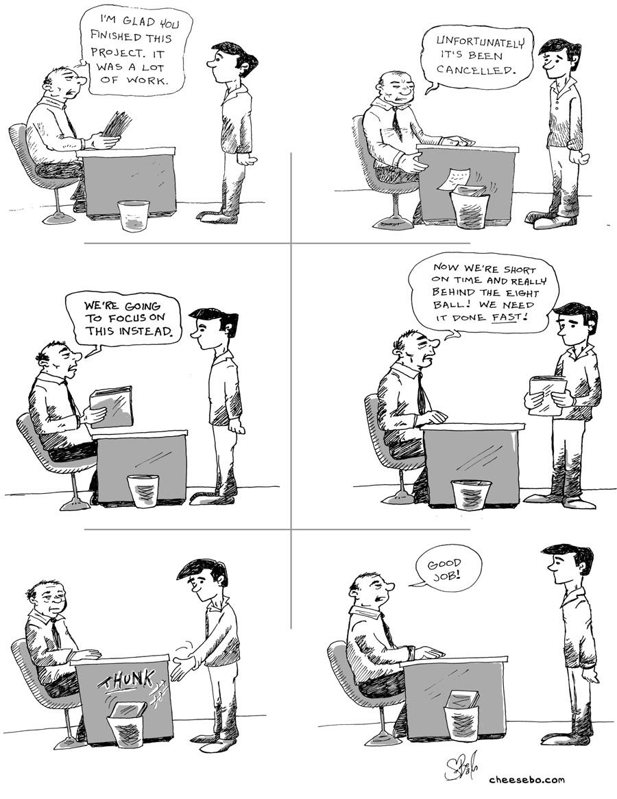 Funny Project Management: Pin By Paul Laprad On Project Management