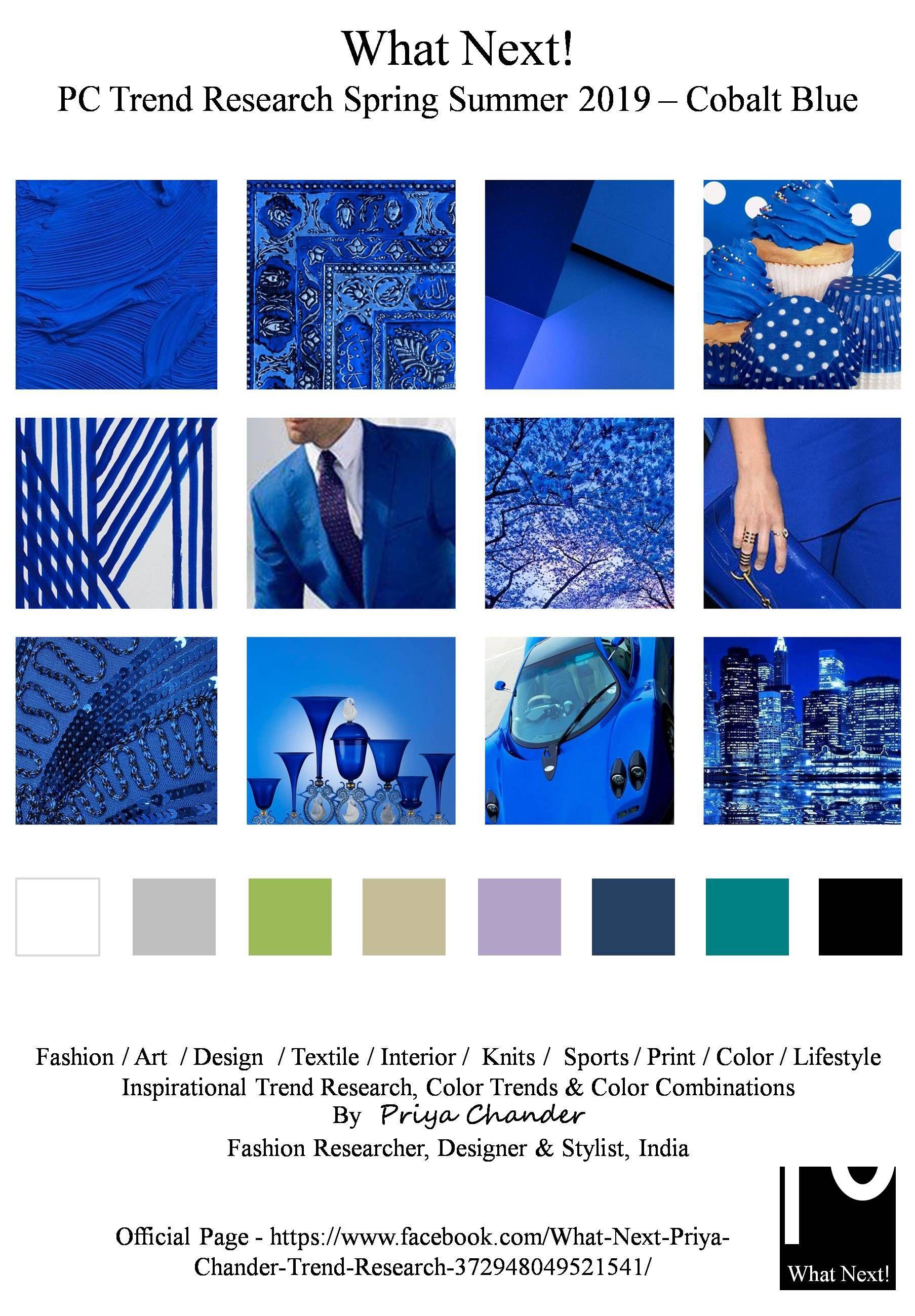 #Cobaltblue #cobalt #SS19 #priyachander #nature #mensshirt ...