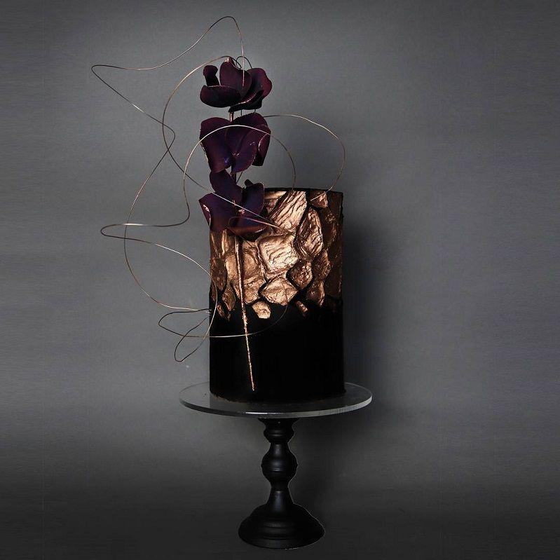 Wedding Cake Inspiration : LiMa cakes