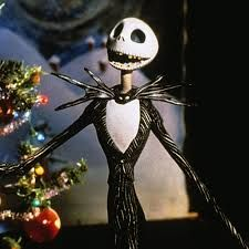 jack skellington nightmare before christmas screenshot - Google ...