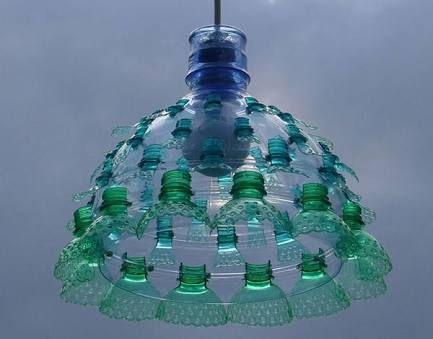 Resultado De Imagen Para Plastic Bottles Crafts Plásticos Classy Plastic Bottle Decorations