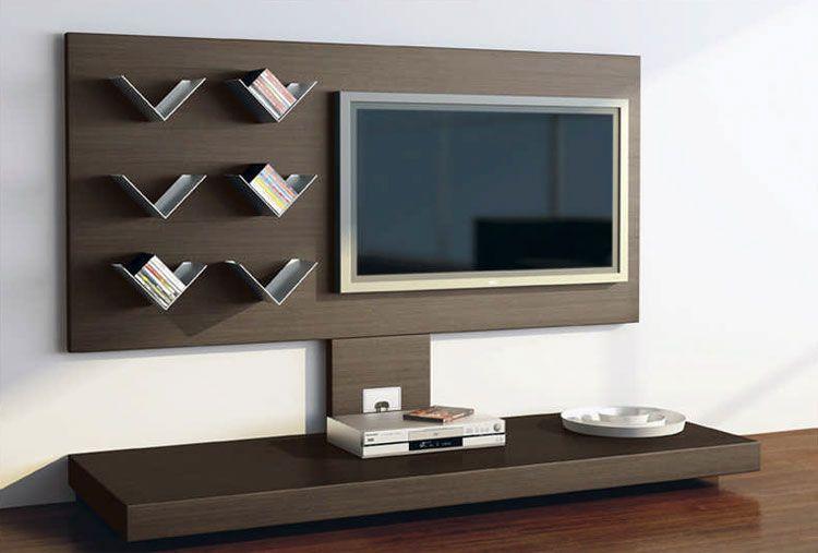 60 Mobili Porta TV dal Design Moderno | Tv walls and Walls