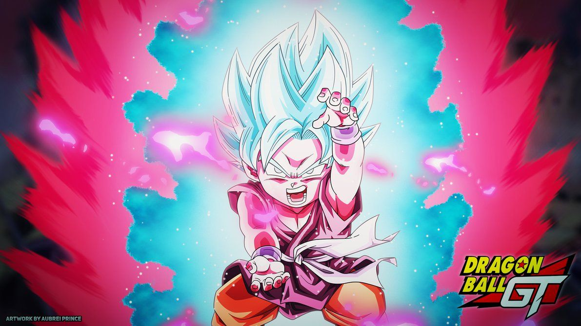 Dragonball Gt 4k Wallpaper By Aubreiprince Dragon Ball Wallpapers Goku Wallpaper Anime Dragon Ball Super