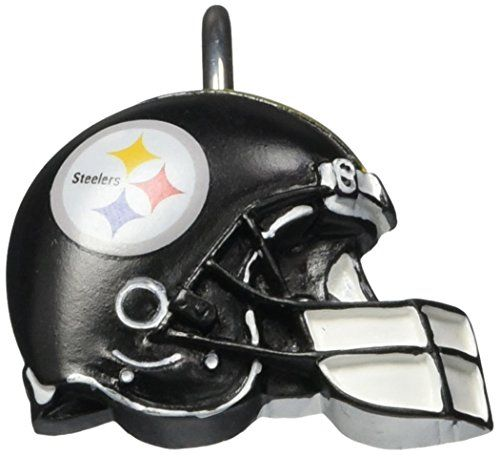 Find This Pin And More On Bathroom Accessories You Love. The Northwest  Company NFL Pittsburgh Steelers ...