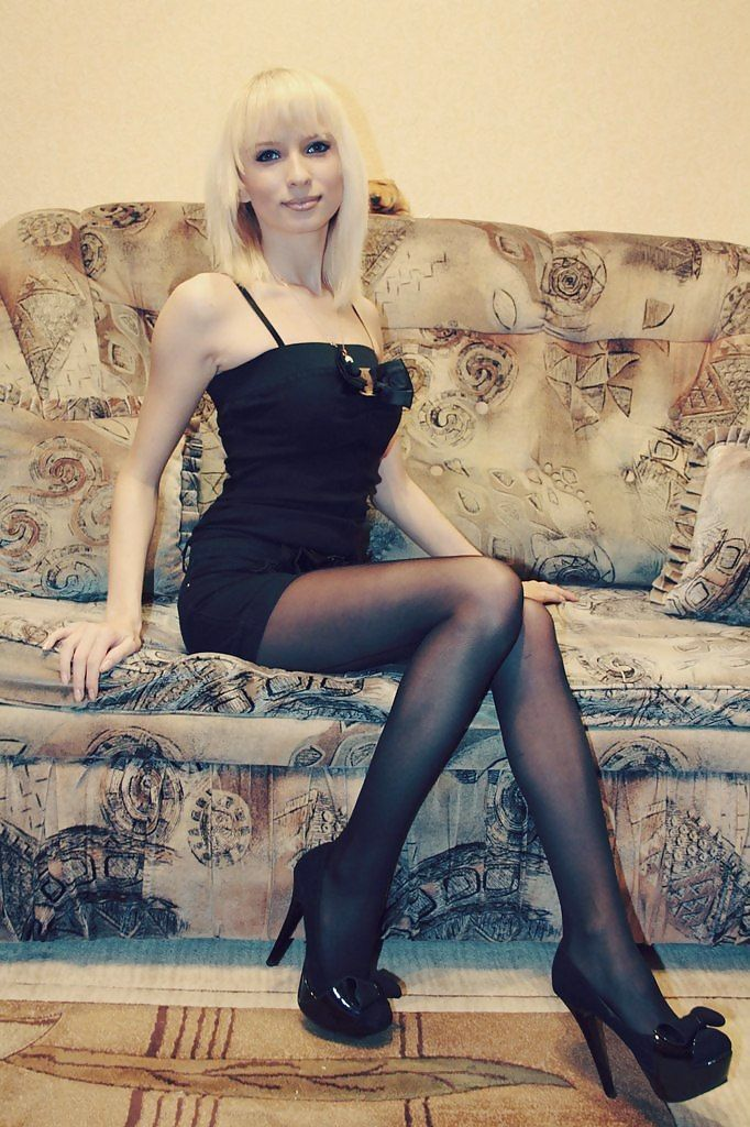 Девочки русские в чулках фото 161-984