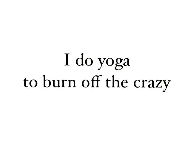 Discover Ideas About Funny Yoga Quotes