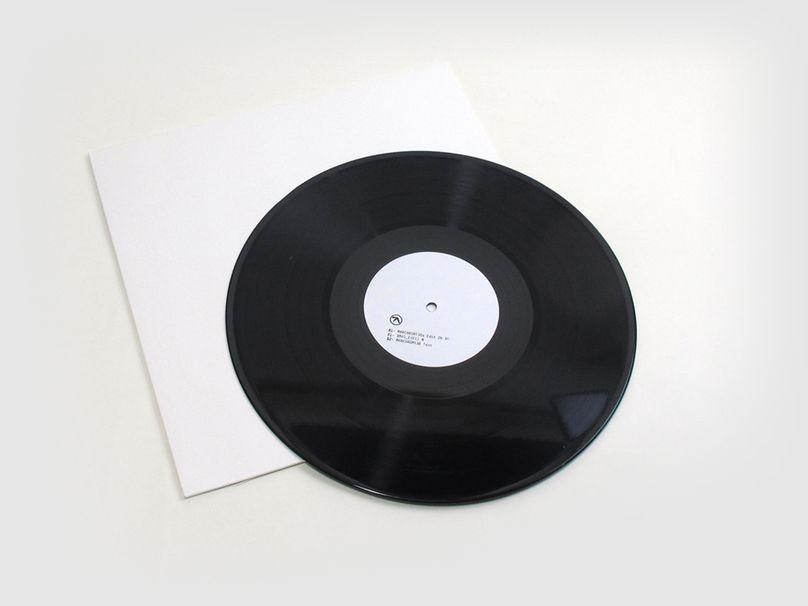 Aphex Twin - MARCHROMT30a Edit 2b 96 - Warp - Bleep - Your