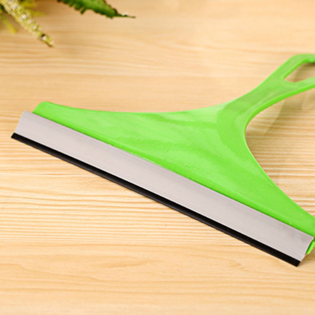 AUTO Water Wiper Soap Scraper Cleaner Blade Squeegee Car Vehicle Window Cleaning